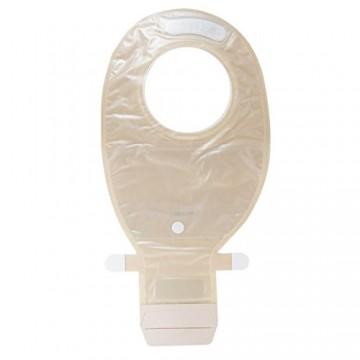 Coloplast 10387 70mm SenSura Click Two-Pc Transparent Bag (One Piece)
