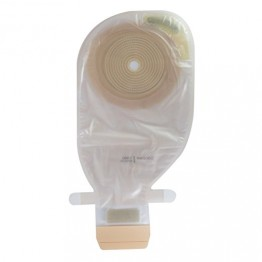 Coloplast 15570 Colostomy Ostomy Pouch, SIZE: 10-76mm - Sensura