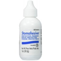 ConvaTec Stomahesive Protective Powder - 1 oz. Ref # 25510