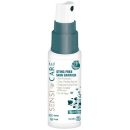 Convatec Sensi Care Sting Free Skin Barrier Spray - 50ml Ref # 413502
