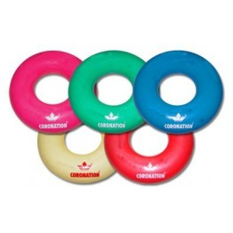 Coronation Air Cushion (Tube) For Prevent Pressure Sore and Healing  (Assorted Colors)