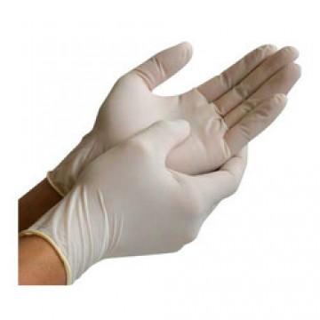 Coronation Latex Examination Gloves (100 pcs. Box)