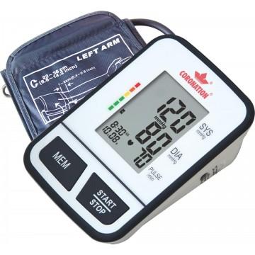 Coronation Fully Automatic Digital Blood Pressure Monitor