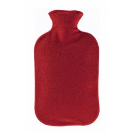 Coronation Hot Water Bottle Bag With Cover - 2Ltr. (Non - Electrical)