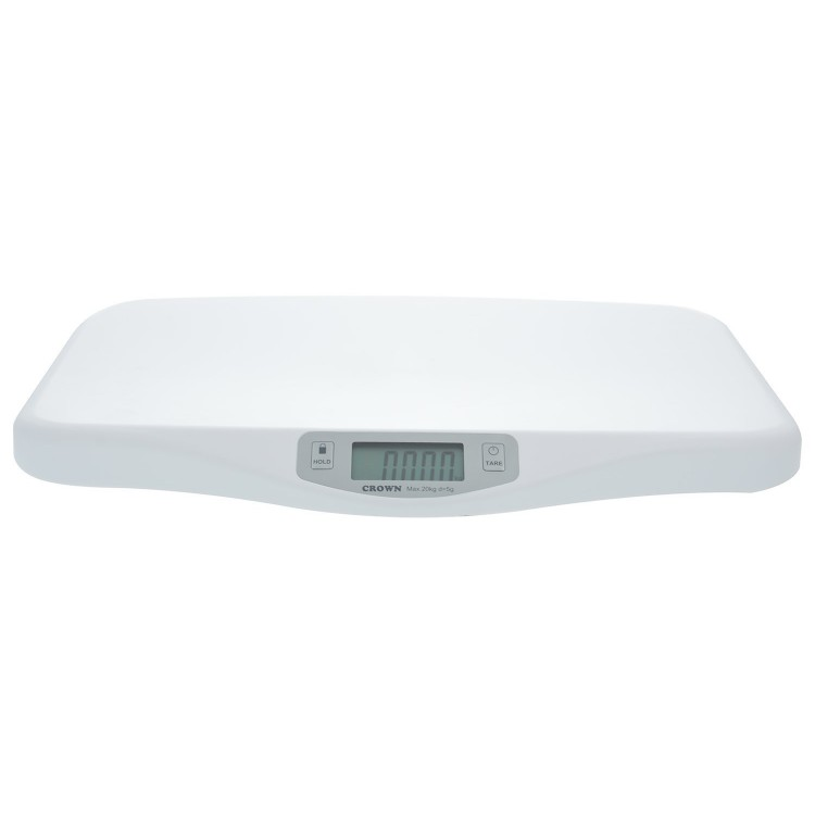 23064ed6c17 Product is Out of stock! Crown Digital Baby Weight Scale ...