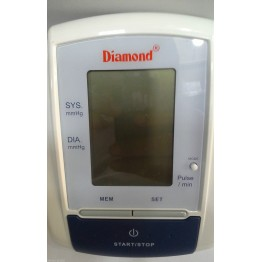 Diamond Digital BP Monitor BPDG224