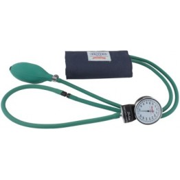 Diamond Dial Deluxe Blood Pressure Apparatus