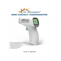Dr. Morepen Non-Contact Infrared Thermometer