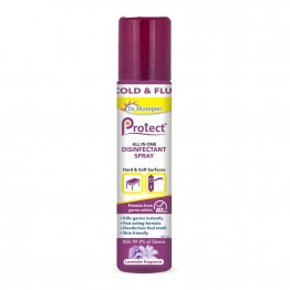 Dr. Morepen Protect - All In One Disinfectant Spray