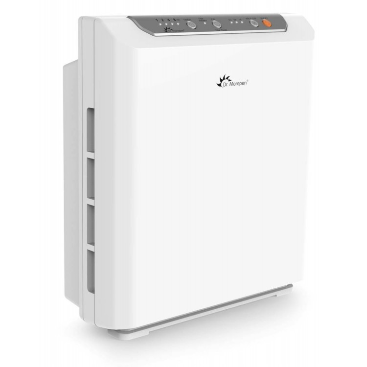 Dr Morepen Room Air Purifier Model APF 01 | Buy Online at best ...