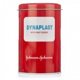 Dynaplast Jhonsons & Jhonsons (Elastic Adhesive Bandage) 10cm x 4m