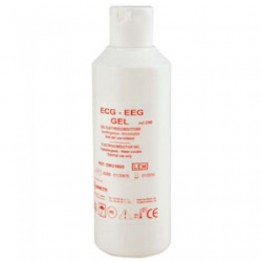 ECG Jelly Bottle - 250ml (2 Pc Pack)