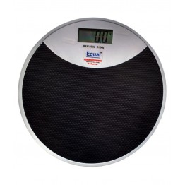 Equal Digital Weighing Scale (Full Metal Body)
