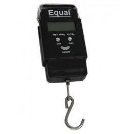 Equal Electronic Luggage Weighing Scale (40kg)