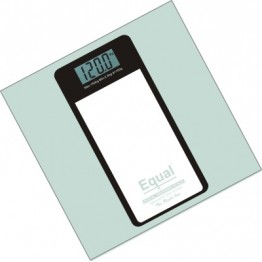 Equal Digital Weighing Scale (Glass Design)