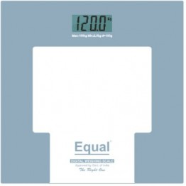 Equal Digital Weight Machine
