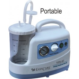 Easycare Portable Electric Phlegm Suction Machine