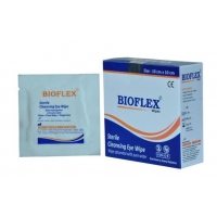 Bioflex  Eye Cleansing Wipes Sterile - 28 Wipes (2 Box)