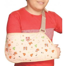 Flamingo Pediatric Arm Sling Large  (8-12 years)