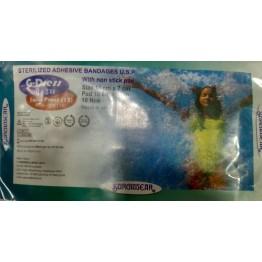 G.Surgiwear G-Dress Swim Proof Dressing 15 (Pack of 10)