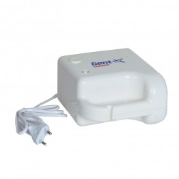 Gent-X Mini Compressor Nebulizer With Complete Kit