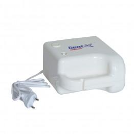 Gent-X Mini Compressor Nebulizer With Complete Kit