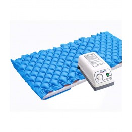 Genx Air Bed Bubble Mattress (Bed Sore Prevention)