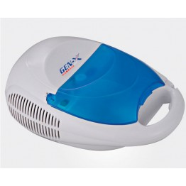 GENX Piston Compressor Nebulizer