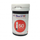 POCT Gluco Spot Strips 50's Pack