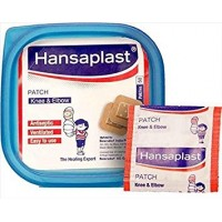 Hansaplast Patch Dressings (50 Patch)