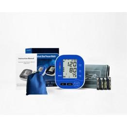 Healthklin Electronic BP Monitor With Micro-USB Port