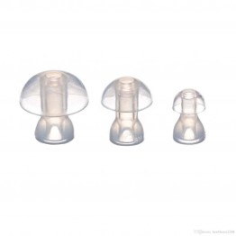 Ear Tips for Hearing Machine (Set of 3 pcs)