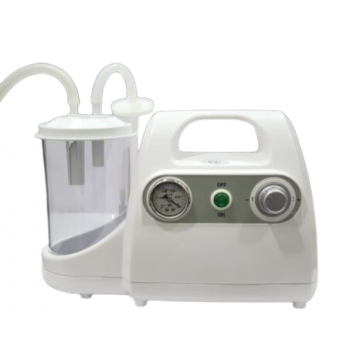 Infi Portable Phlegm Suction Unit (Machine)