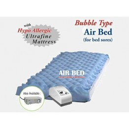 Infi Air Bed Mattress  ( Bed Sore Prevention )