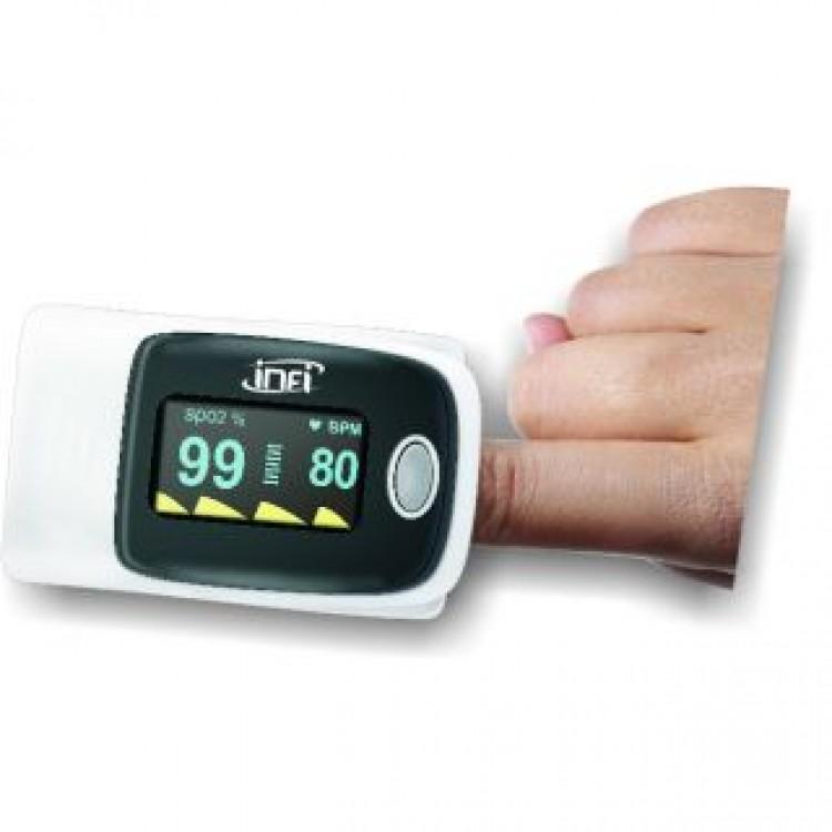 Infi Finger Tip Pulse Oximeter