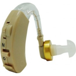Intrx BTE Hearing Aid Machine