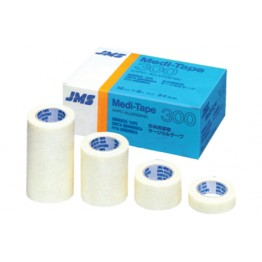 JMS Meditape Surgical Paper Tape - Box Pack