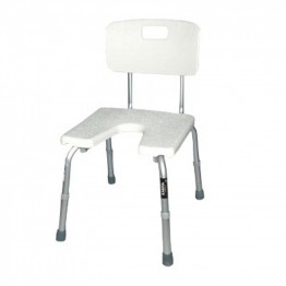 Karma Shower Chair with Back Support Lavish-2