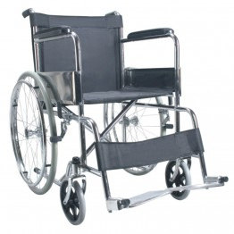 Hero Mediva Folding Wheel Chair