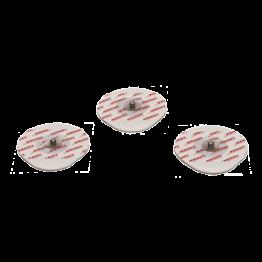 ECG Electrodes Kenny (Romsons) - 100 Pcs/Pack