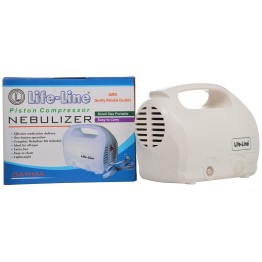 LifeLine Piston Compressor Nebulizer - Gamma