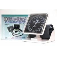 Life-Line Aneroid Clock Type BP Monitor