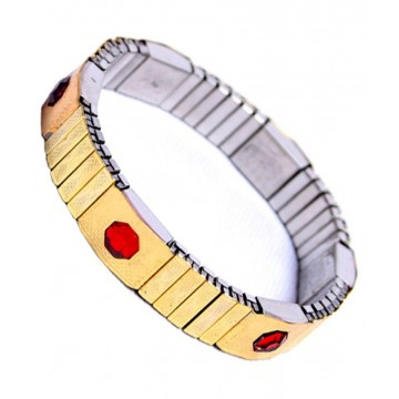 Magnetic Bracelet for Blood Pressure Bio Magnetic Therapy
