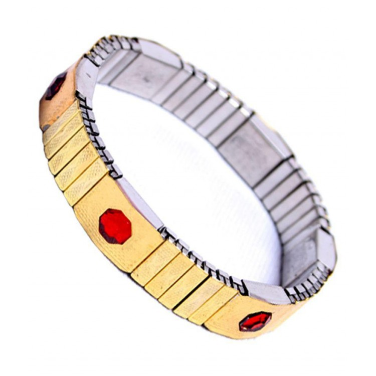 Magnetic Bracelet For Blood Pressure Bio Therapy