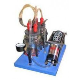 Manual Suction Machine (Foot Operated)