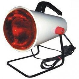 Pioneer Infrared Lamp