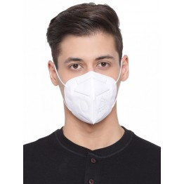 Monte Carlo N95 Mask