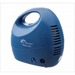 Dr. Morepen Compressor Nebulizer CN10 (Blue)