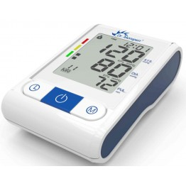 Dr. Morepen Digital BP Monitor White - BP01