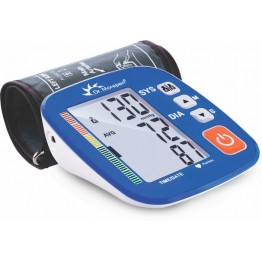 Dr. Morepen BP 02-XL  Digital BP Monitor - Extra Large Display  (Blue)